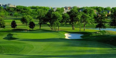 Cottonwood Valley Country Club