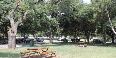 Central Square Park