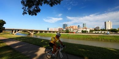 Fort Worth Branch (Trinity River Trails)