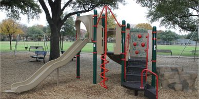 Preston Hollow Park