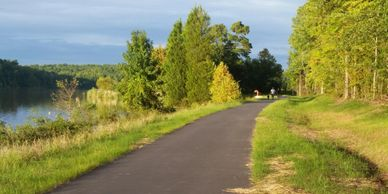 Bedford-Euless Road Greenway