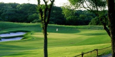 Twin Creeks Golf Course