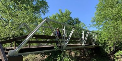 Waxahachie Creek Hike & Bike Trail