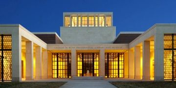 George W. Bush Library and Museum
