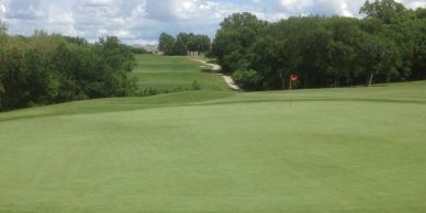 Ridgeview Ranch Golf Club