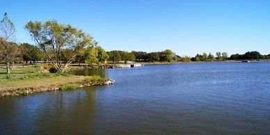 Lake Weatherford