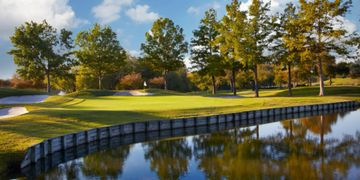 Golf and Country Clubs in the Dallas Fort Worth Area