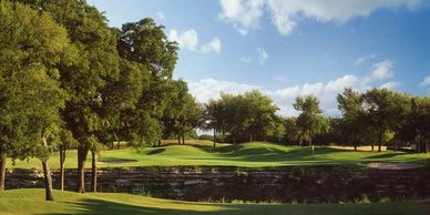 Fossil Creek Golf Club