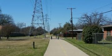 North Electric Trail