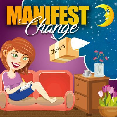 Manifest change podcast brooklyn storme mindset loa psychology manifestation oprah ellen hicks