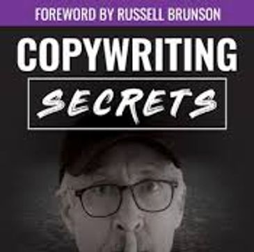 Jim Edwards Russell Brunson copywriting secrets