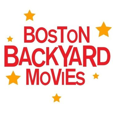 Outdoor Movies, Backyard Movies, Inflatable Movie Screen, Backyard Birthday, Boston Outdoor Movies