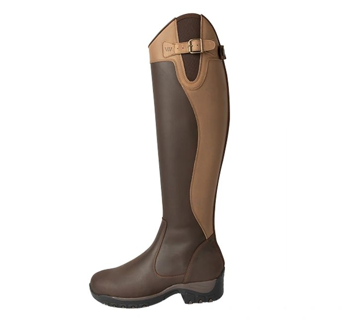 Fonte Verde Sortelha Riding Boot by Woof Wear