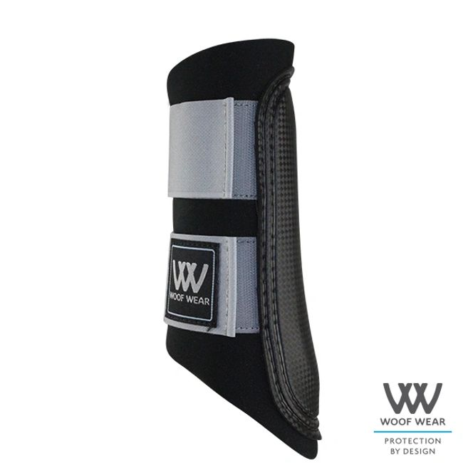 WOOF WEAR CLUB BRUSHING BOOT WB0003