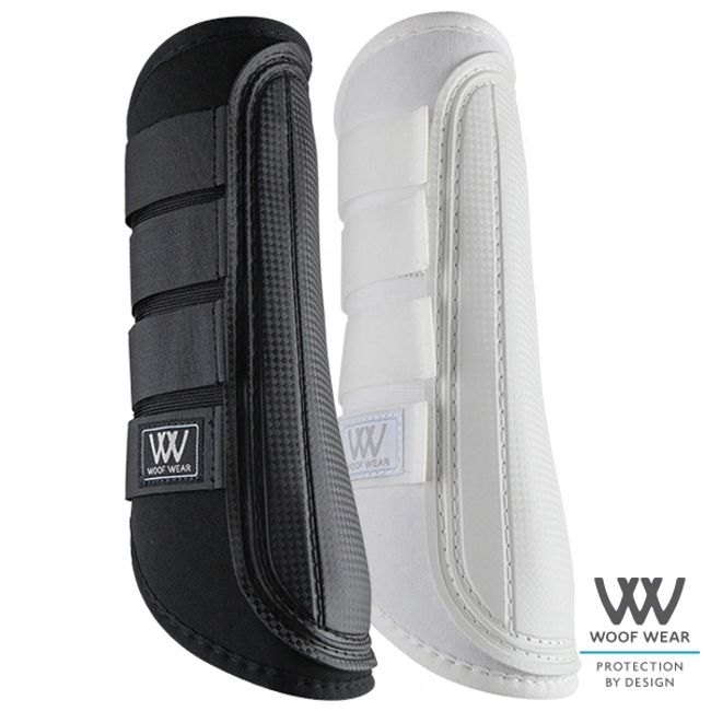 WOOF WEAR SINGLE LOCK BRUSHING BOOT WB0001