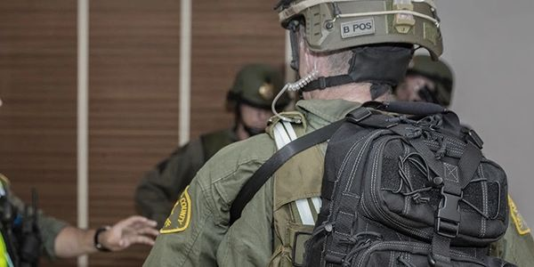 Active-Shooter and Tac Med Response Training