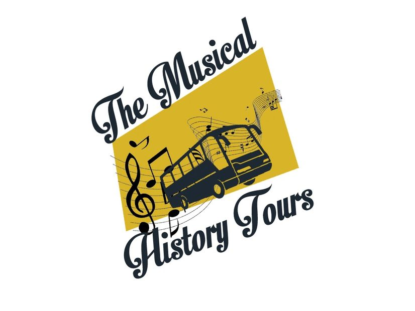 The Musical History Tour Logo