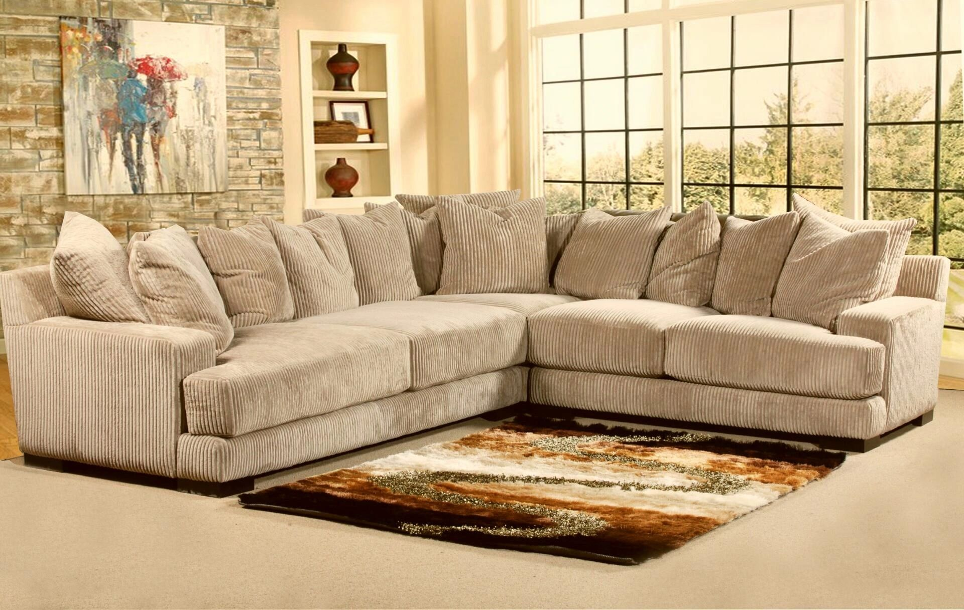 : robert michael rocky mountain sectional - Sectionals, Sofas & Couches