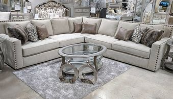 Gorgeous Family Room Furniture..
