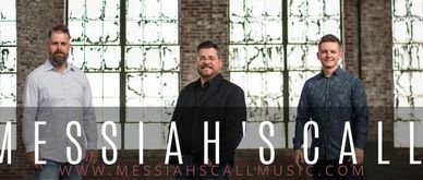 Messiah's Call is a Gospel Music trio from East Tennessee. The trio was founded and established in J