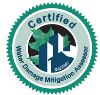 Certified Water Damage Mitigation Assessor