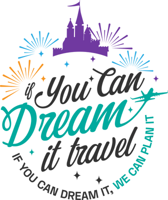 If You Can Dream It Travel