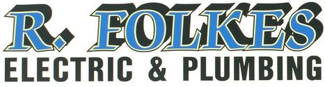 R.Folkes Electric & Plumbing