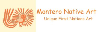 Montero Native Art  - Love Peru