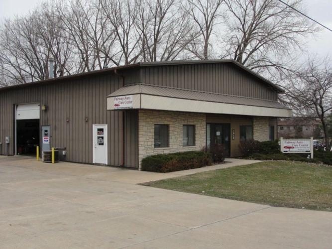 Fairway Auto Center >> Fairway Auto Care Center Auto Repair Mechanic Car Repair