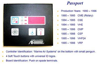 Marine Air Retrofit kit | TampaBayMarineAir com