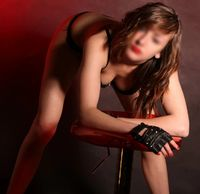 mancunian escorts slim brunette