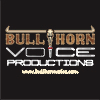 Bull Horn Voice Productions