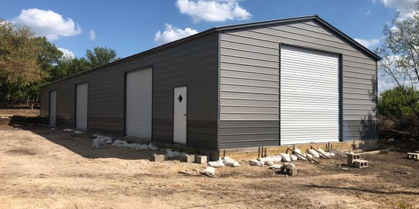 We Custom Build any Metal Building Structure. And keep the cost down. Contact us today for your free