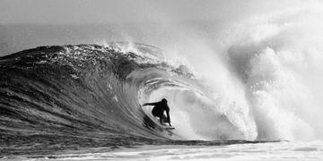 Surf Photographer Paul Topp Photography in Monterey California