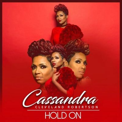 Hold On CD cover