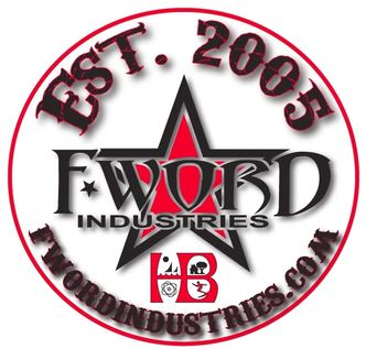 WELCOME TO FWORD INDUSTRIES