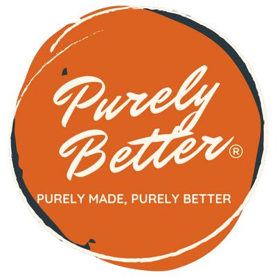 Purely Better® Man