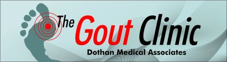 The Gout Clinic