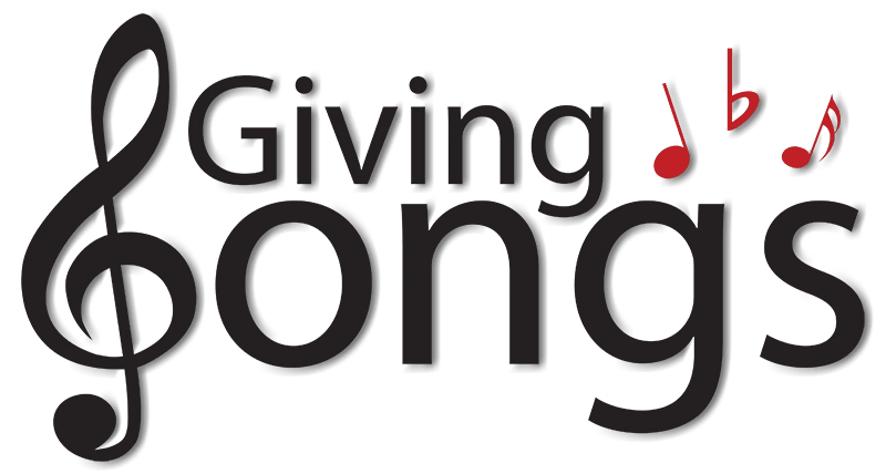 Giving Songs
