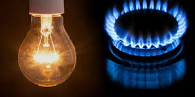 Electricity & Natural Gas