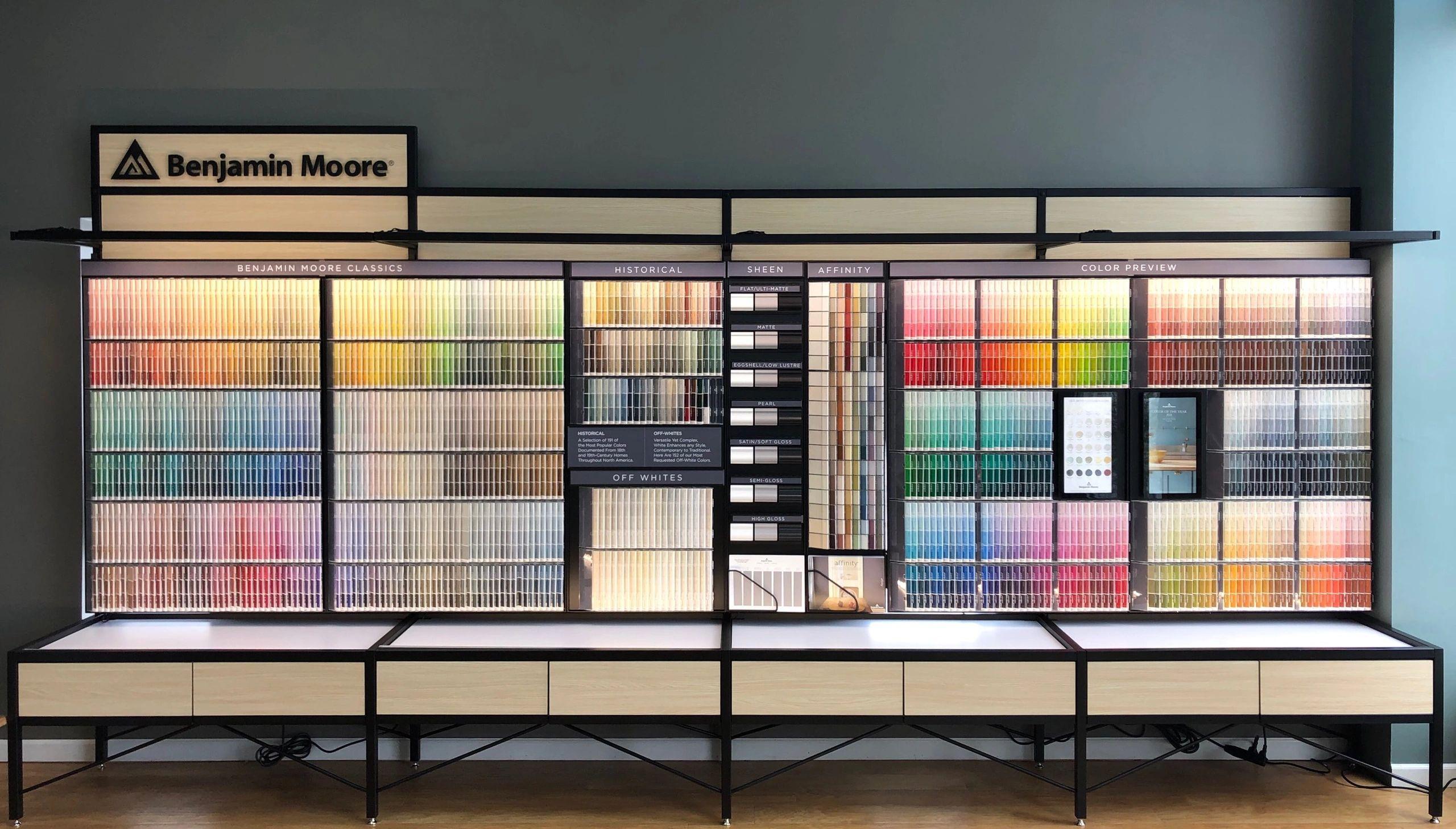 Smetzer Paint & Supply