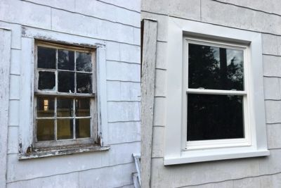 Lafayette Handyman Services Window Replacement