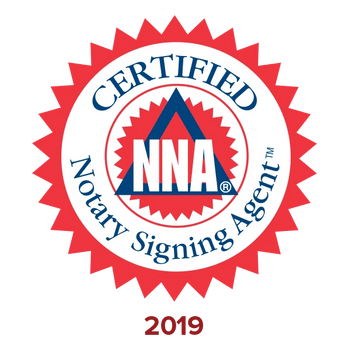 Mobile notary public  and certified signing agent