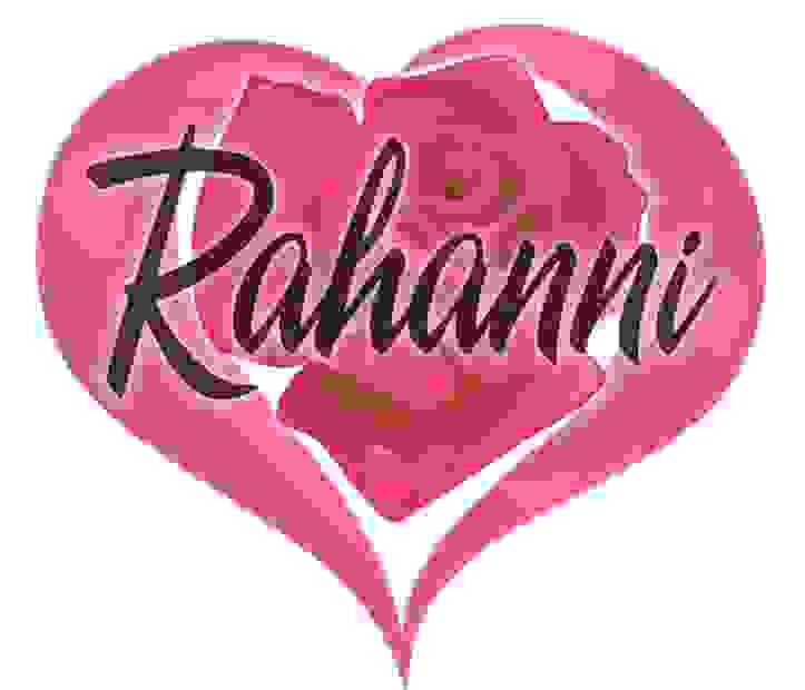 Rahanni complementary holistic therapy to balance the mind body and soul releasing negativity