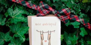 holiday elopement