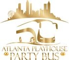 Atlanta Playhouse Party Buses