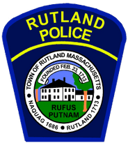 RUTLAND POLICE DEPARTMENT