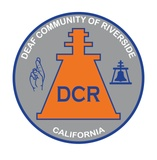 Deaf Community of Riverside