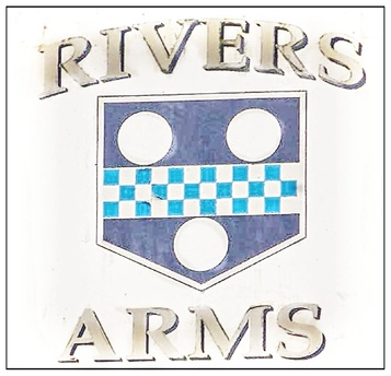 The Rivers Arms Cheselbourne Dorset DT2 7NW 01305 236586