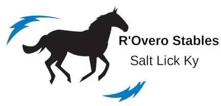 R 'OVERO STABLES, LLC.   Salt Lick, Kentucky